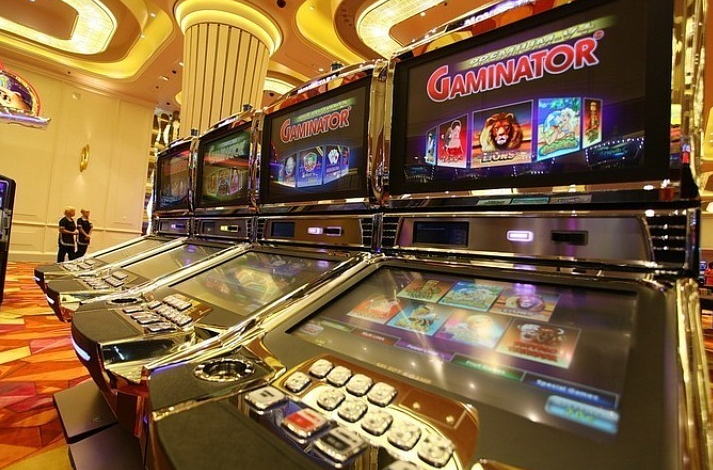 В конце октября все казино Кишинева были закрыты.