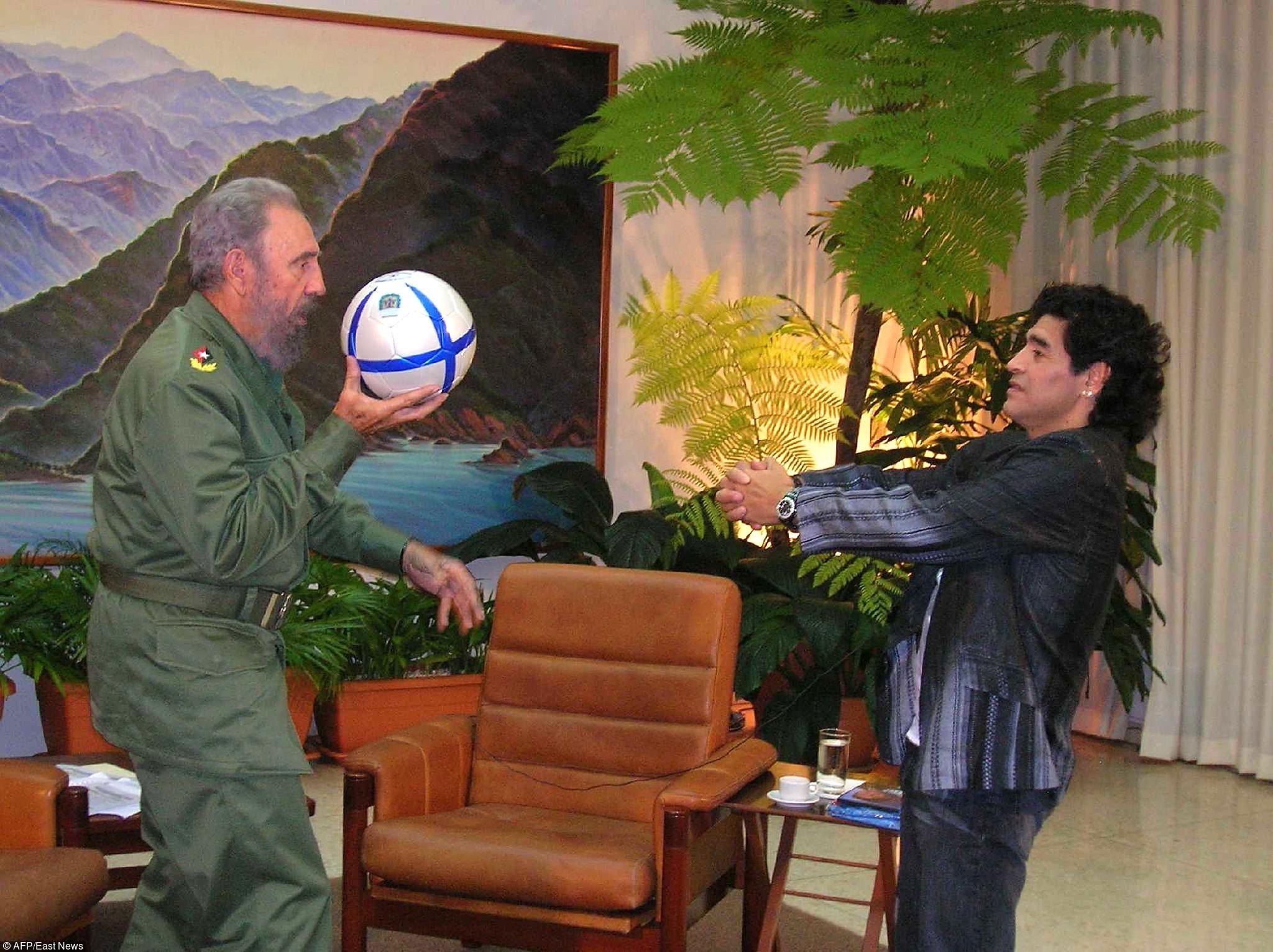 Трамп: Фиделя Кастро был жестоким диктатором
