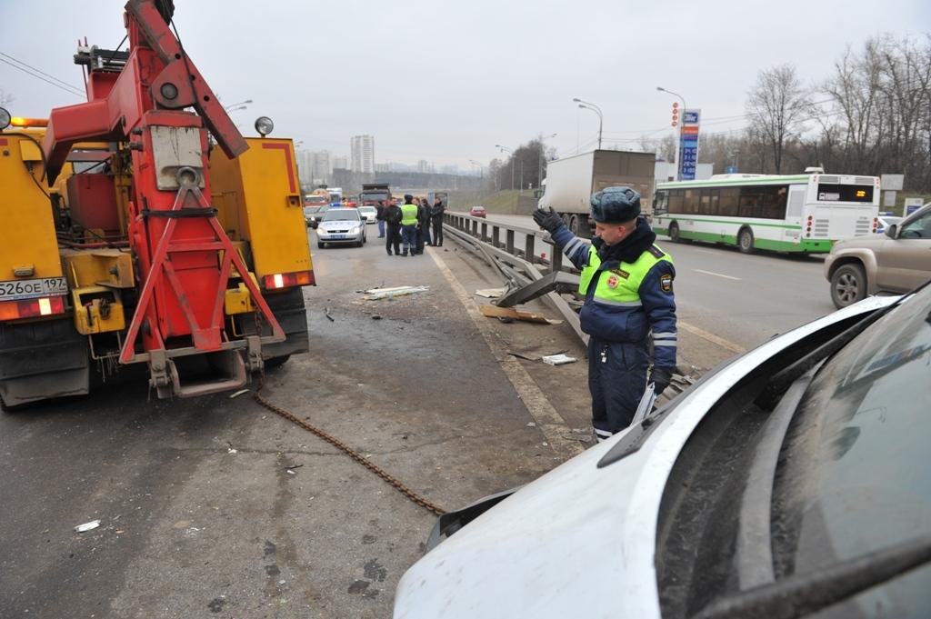 ВЧелябинске столкнулись две маршрутки, есть пострадавшие