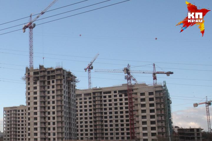 Брянск просит продлить программу переселения изветхого жилья