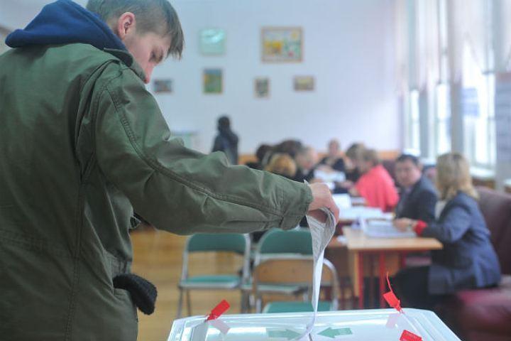 В Молдове в избирательный регистр внесли 2446 человек.
