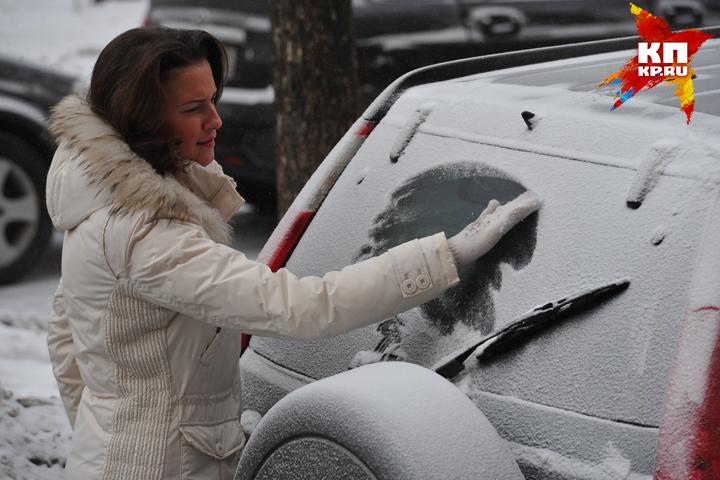 С января по октябрь на Брянщине купили около пяти тысяч новых легковых машин.