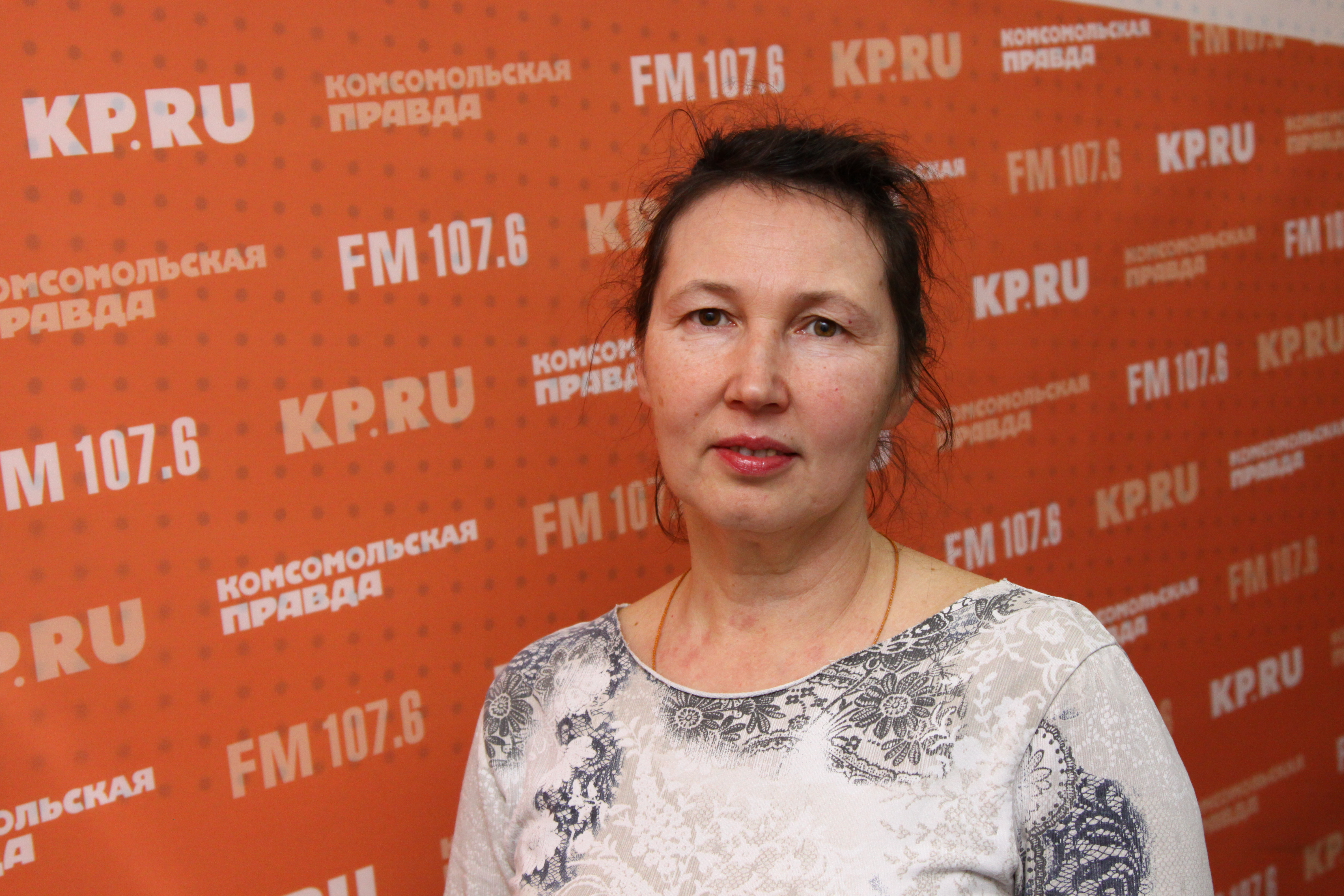 Управляющая профессиональной ассоциацией висцеральных терапевтов по Удмуртии Ольга Гуреева