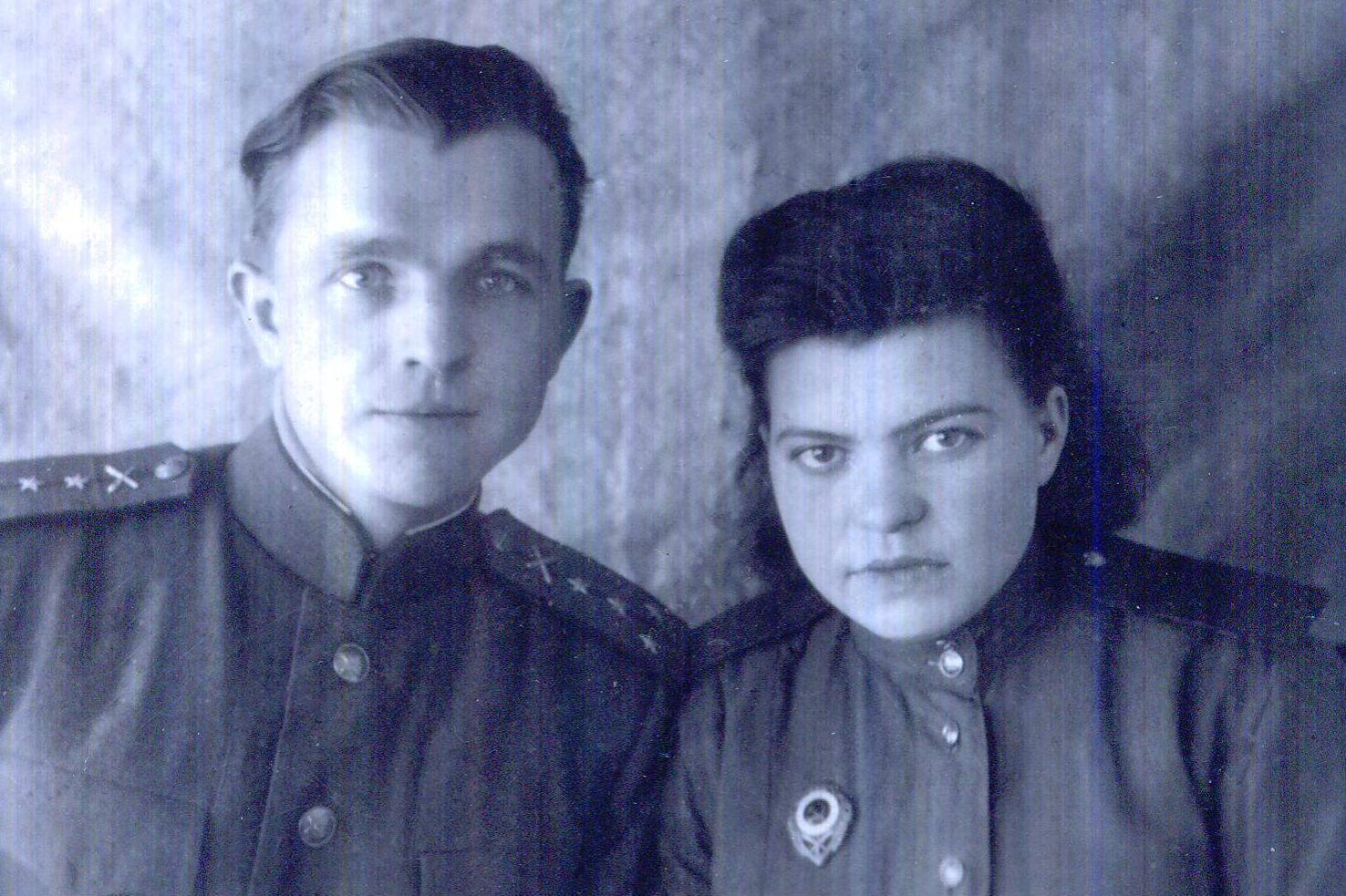 Фото: из семейного архива.