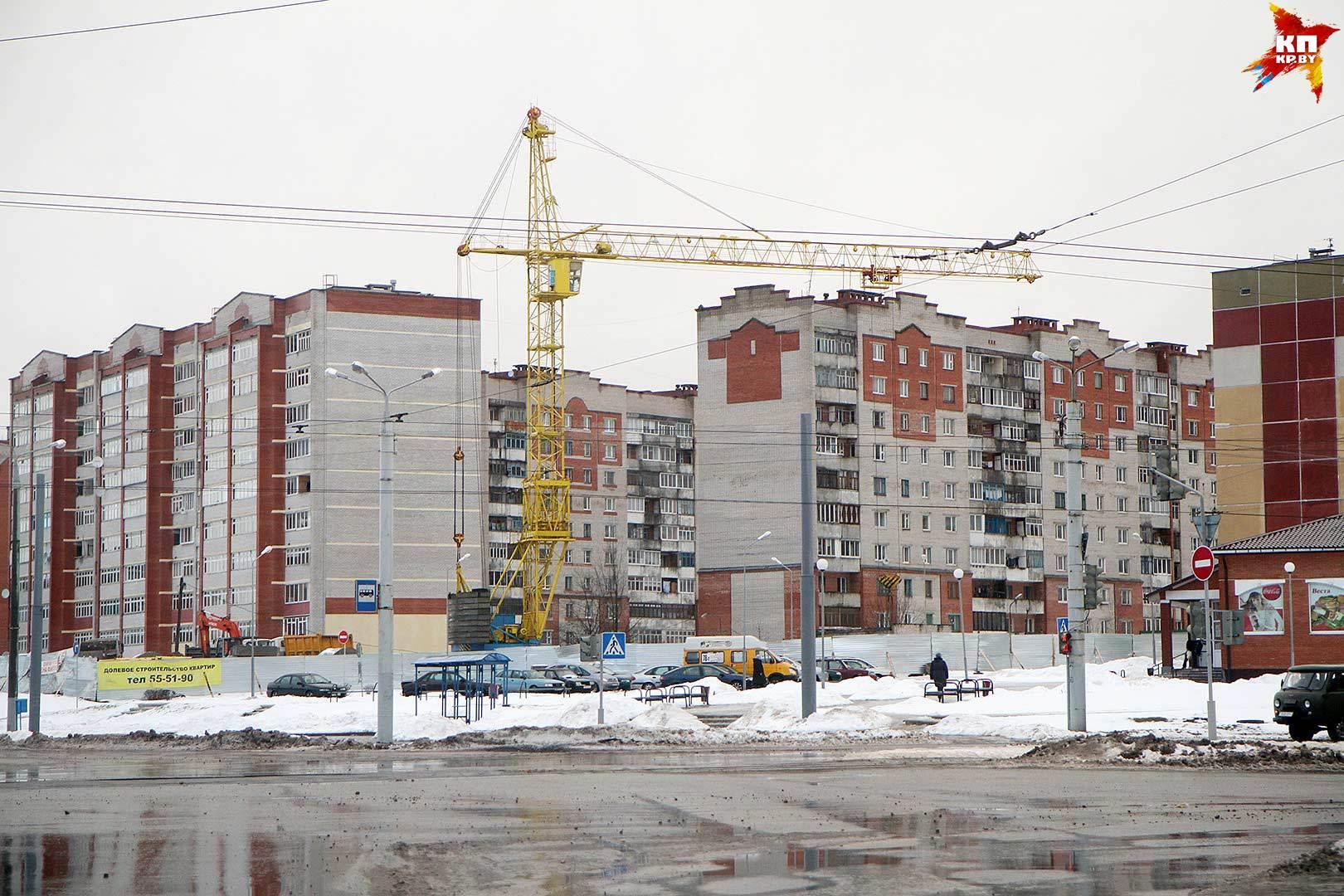 Почему квартиры в Минске и регионах так сильно отличаются в цене?