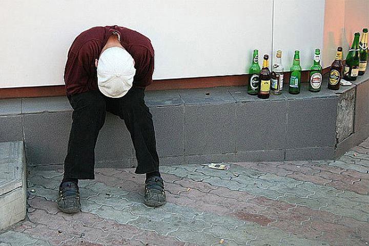 Литва по-прежнему входит в число европейских лидеров по потреблению алкоголя.