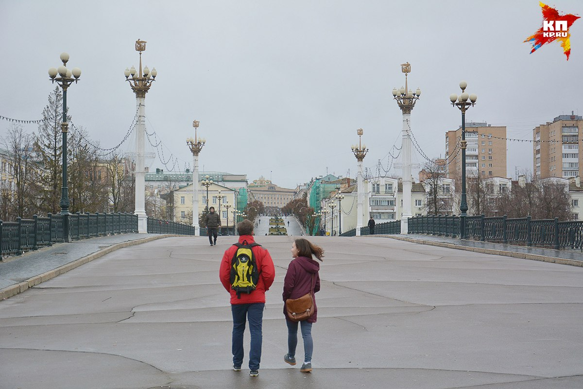 «ВОрле нужно построить скейт-парк»— Активисты ОНФ