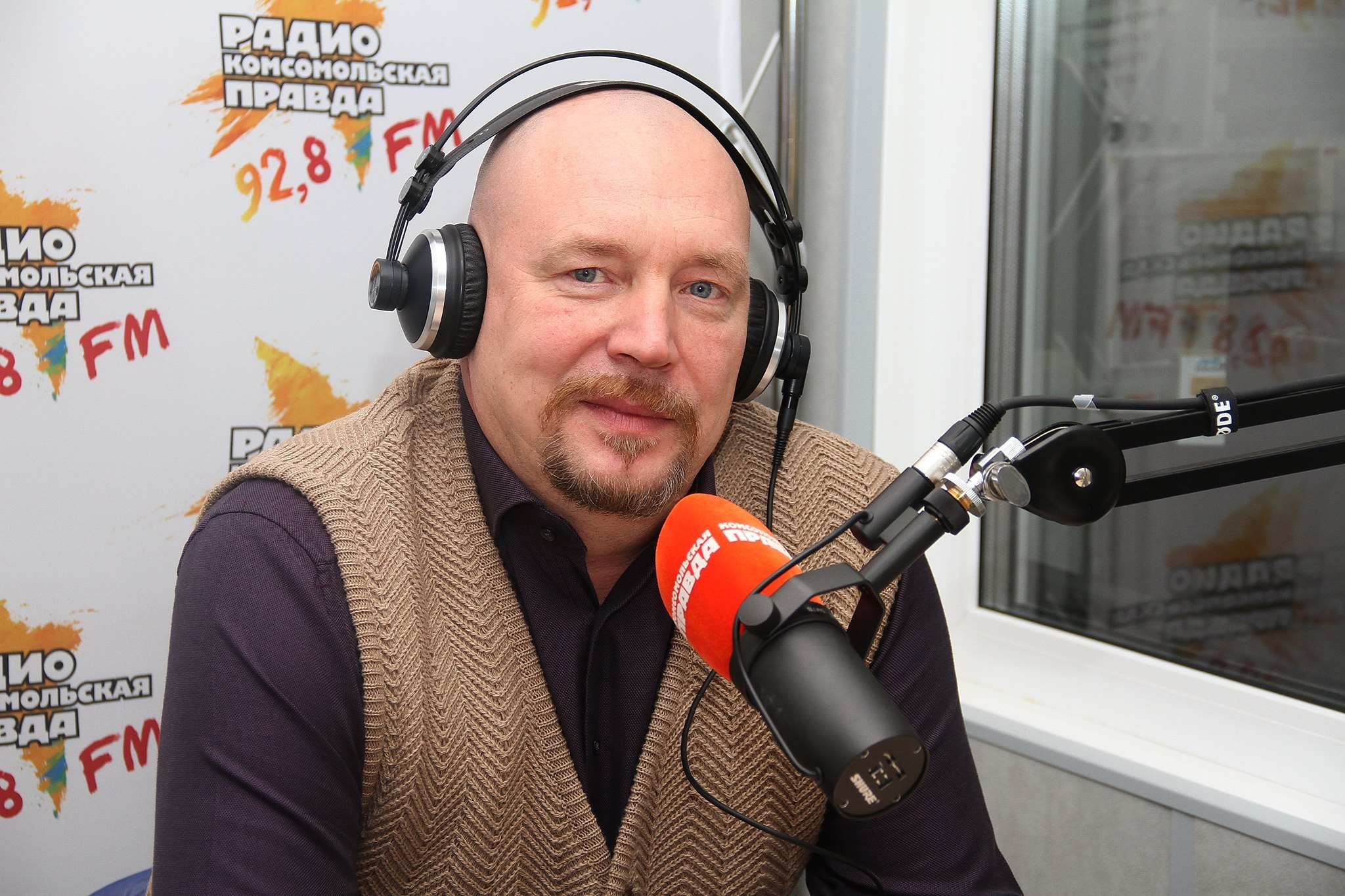 Илья Вознесенский — советник генерального директора ПАО «Газпром газораспределение Нижний Новгород»