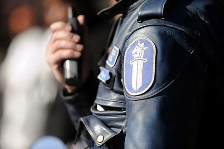 Милиция Финляндии: есть подозрения, что три девушки планировали нападение нашколу