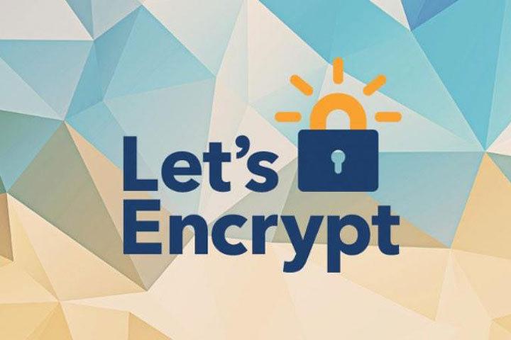 """Let's Encrypt"""