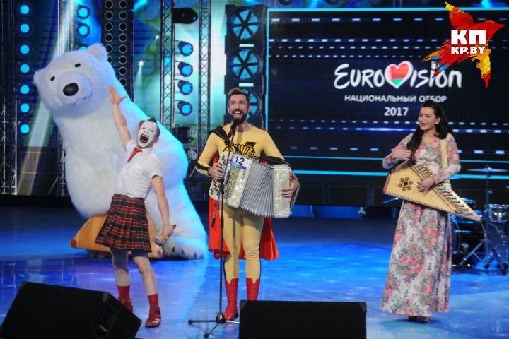 Виталий Воронко не прошел в финал. Как неожиданно!