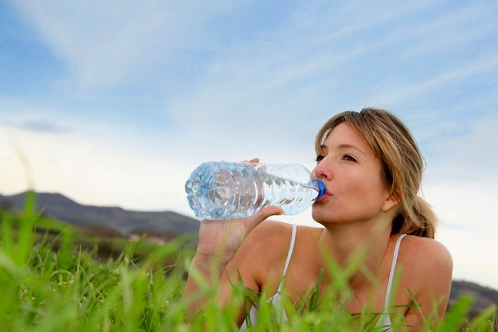 Грунтовая вода в финском городе Лахти – самая лучшая в мире. Фото: с сайта ivona.bigmir.net