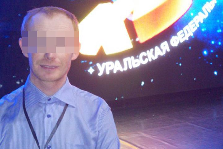 Фото: личная страничка героя публикации в социальной сети