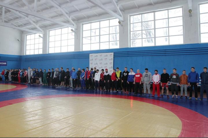 Победительницам мемориала Камозина присвоят звание «Мастер спорта России»
