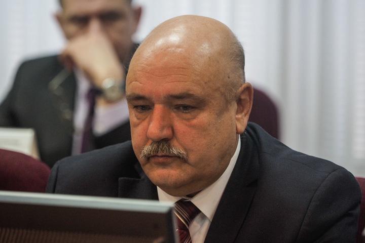 Губернатор Владимиров назначил зампреда руководства поработе сфедеральными депутатами