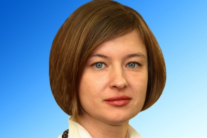 Министра финансового развития Приангарья освободили отдолжности