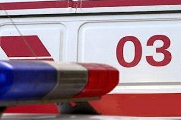 ВВологде «Тойота» сбила 12-летнюю школьницу