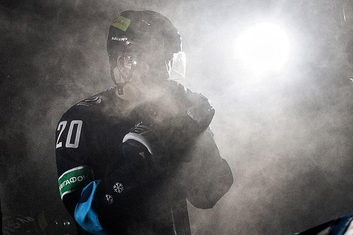 ХК «Сибирь» обменял форварда Ворошило вЦСКА назащитника Алексеева