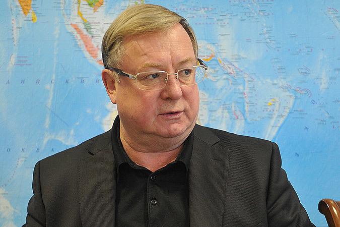Игорь Акинфеев стал «Джентльменом года»