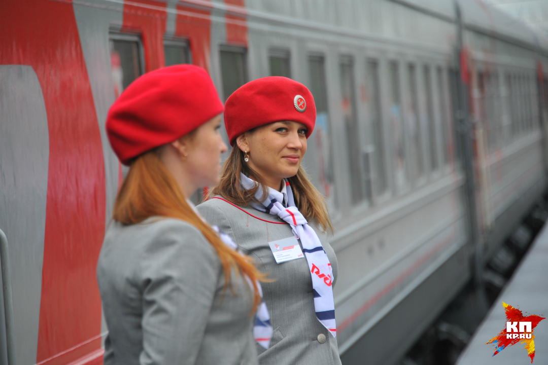 Нановогодние праздники изКирова до столицы пустят дополнительные поезда