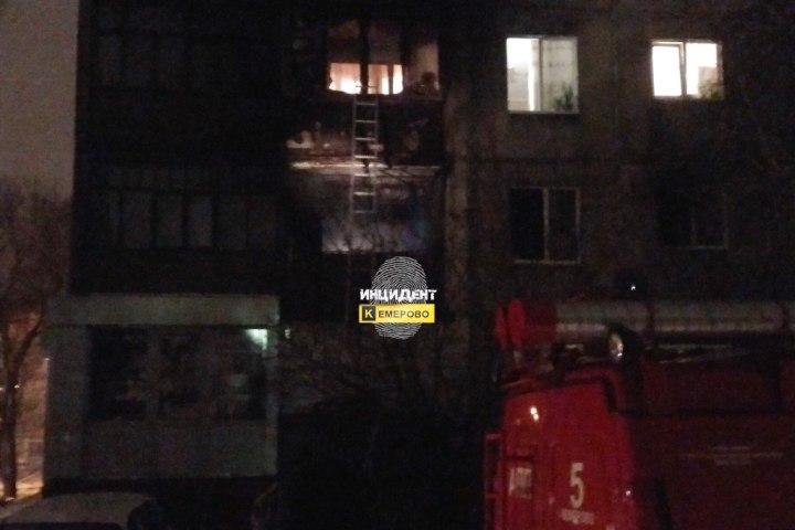 Стали известны детали 2-х пожаров вКемерове