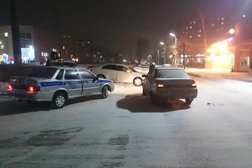 Натрассе «Скопин-Рязань» случилось ДТП спострадавшим