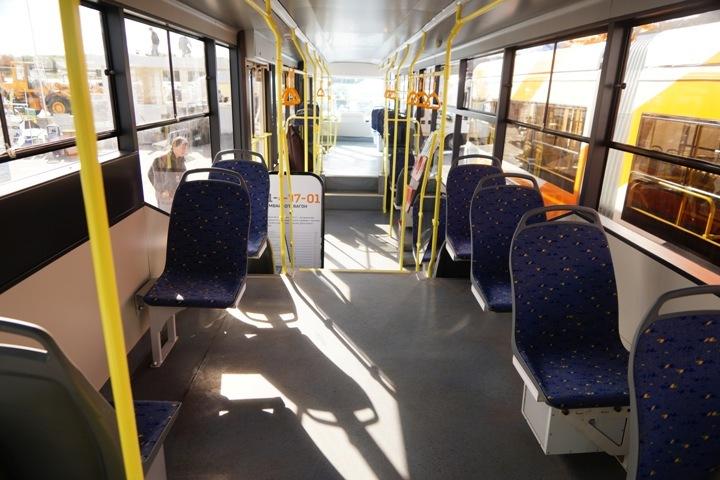 ВЕкатеринбурге ребенка вновь выгнали изавтобуса вмороз. СКР проводит проверку