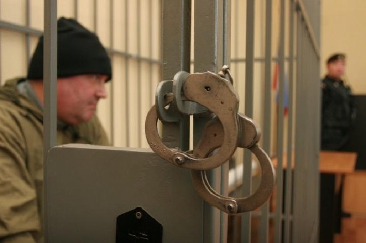 81-летнего пенсионера поподозрению вубийстве сына задержали вЧебоксарах