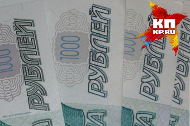 Полицейские ХМАО предупреждают: вокруге проходит сбыт поддельных денежных средств