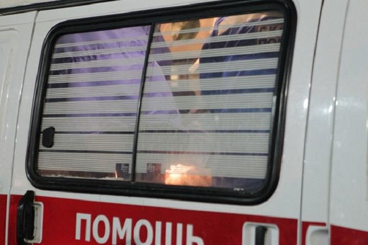 ВЧебоксарах 12-летний парень получил травму при посадке втроллейбус