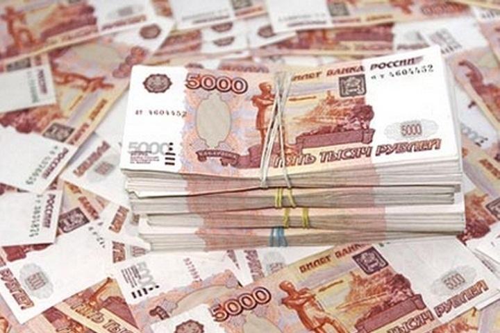 ВМосковском районе у предпринимателя отняли 3 млн руб.