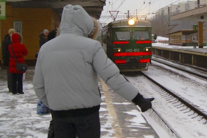 ВОрловской области с1января подорожает проезд вэлектричках
