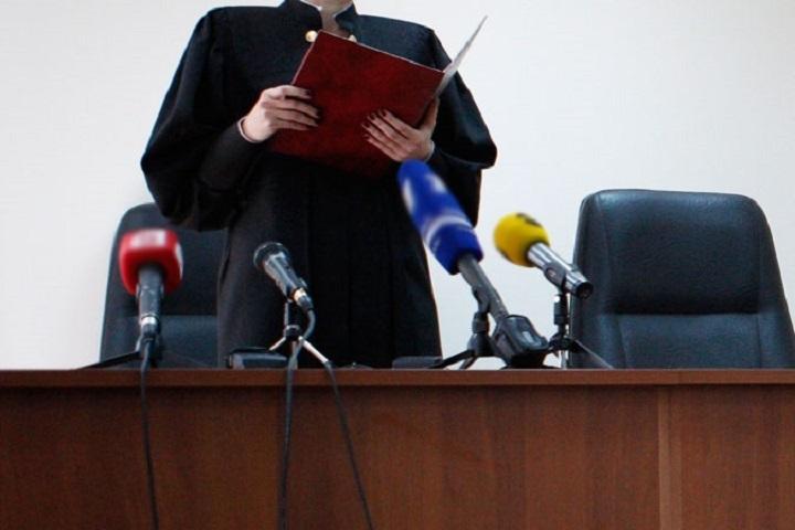 Петербуржца, убившего супругу идвоих сыновей, осудили напожизненный срок