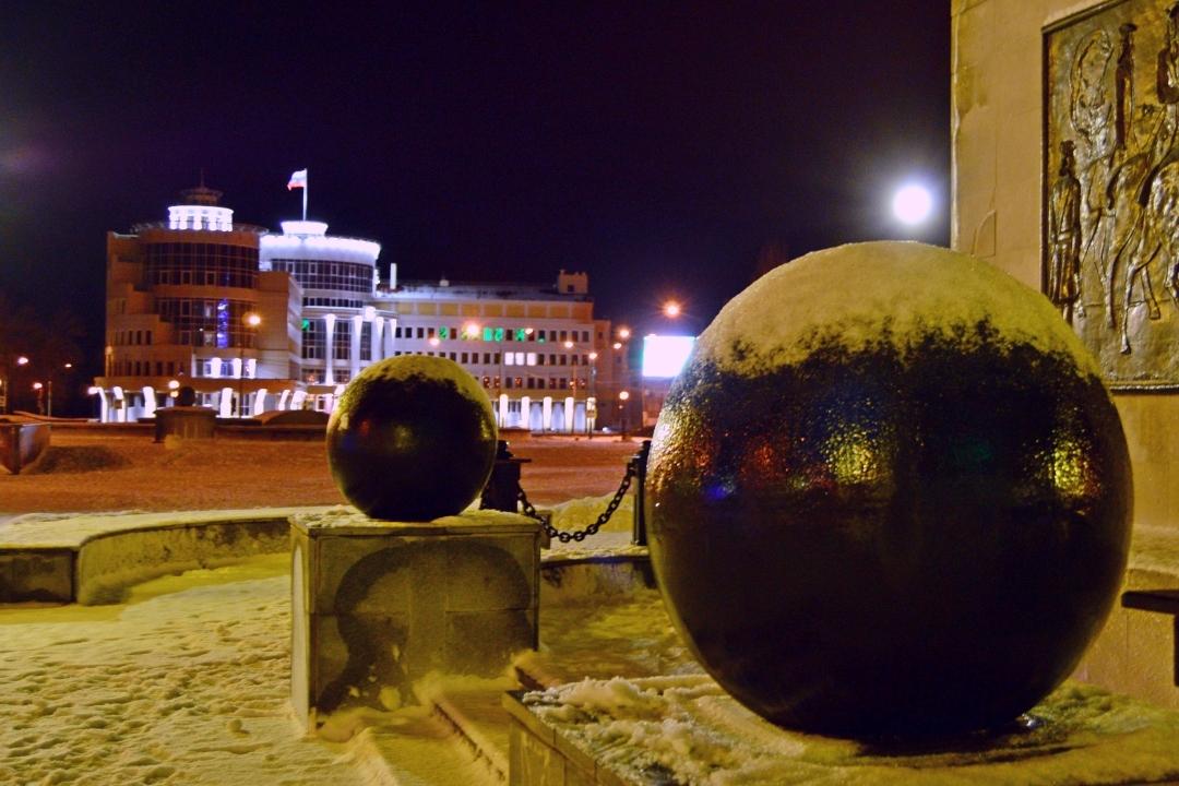 Вчетверг вРязанской области похолодает до-7