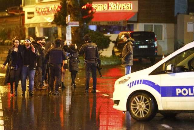 Тело жертвы стамбульского теракта доставлено встолице Азербайджана