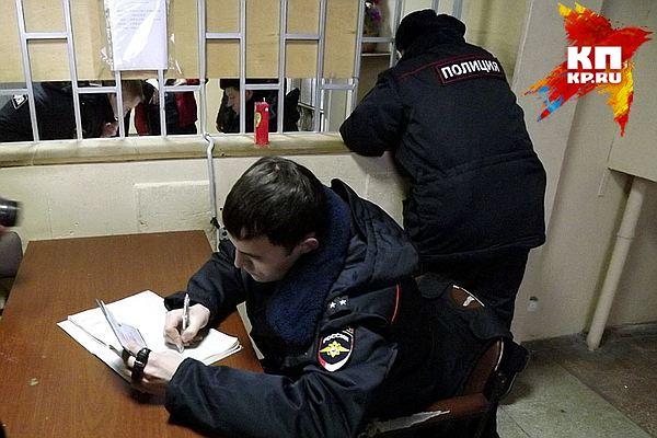 Потенциальный убийца-автолюбитель пойдет под суд в Тверской области.