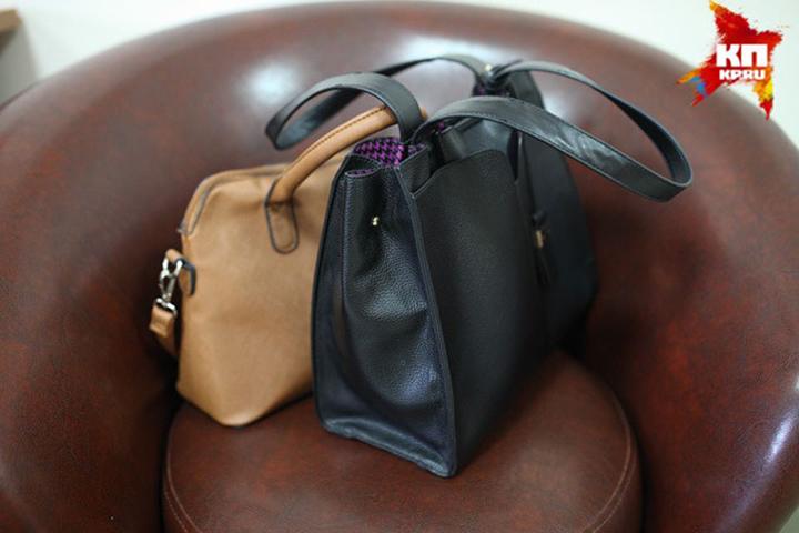 Хабаровчанка воровала дамские сумочки  упосетительниц торговых центров