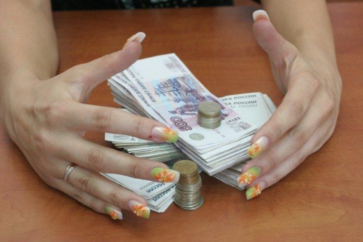 В Томской области установлен минимальный размер оплаты труда.