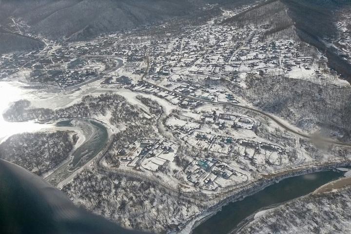 ВПриморье подали 9000 заявок наполучение дальневосточного гектара