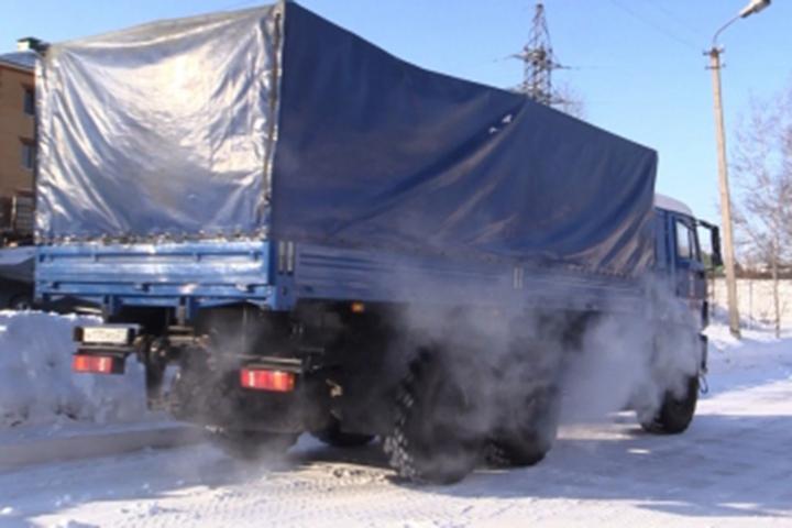 Ухудшение погоды ожидается в 5-ти районах Хабаровского края