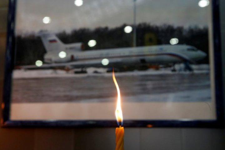 Авиакатастрофа перед Новым годом унесла жизни 92 человек