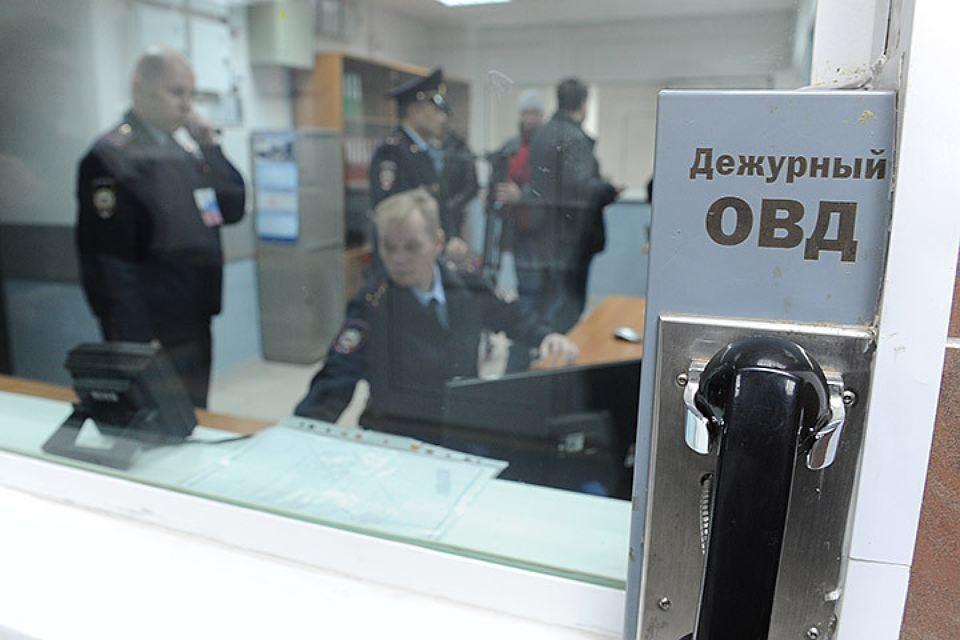 Правоохранители проверяют заявление и устанавливают подробности