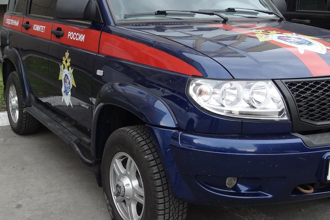 Ювелирная работа: преступника в Сургуте обнаружили по следу от номера машины