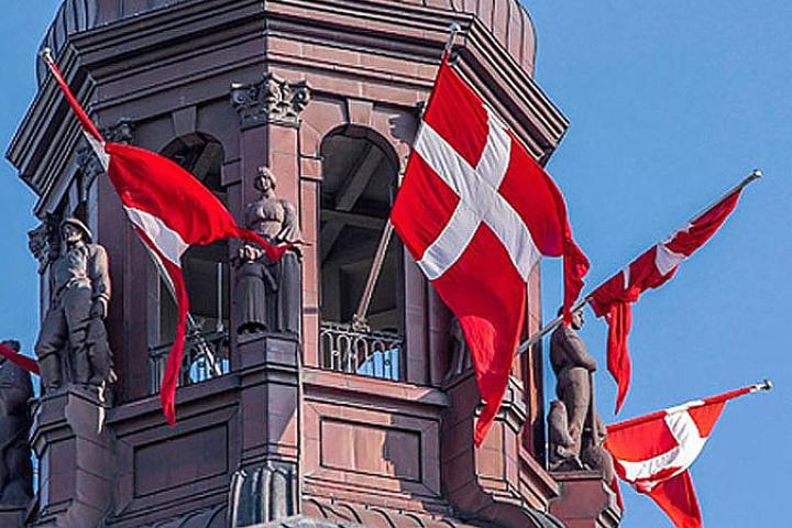 Дания увеличила расходы наоборону из-за РФ