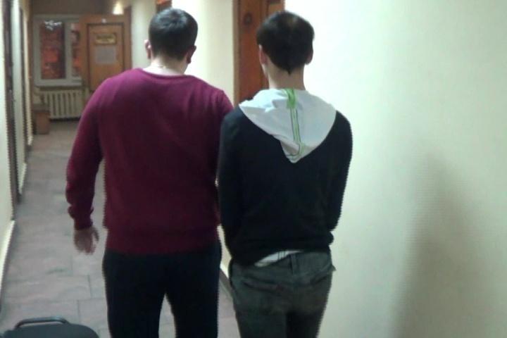 Дачные воры, которые сняли на видео ограбление дома под Иркутском, признались еще в 14 эпизодах