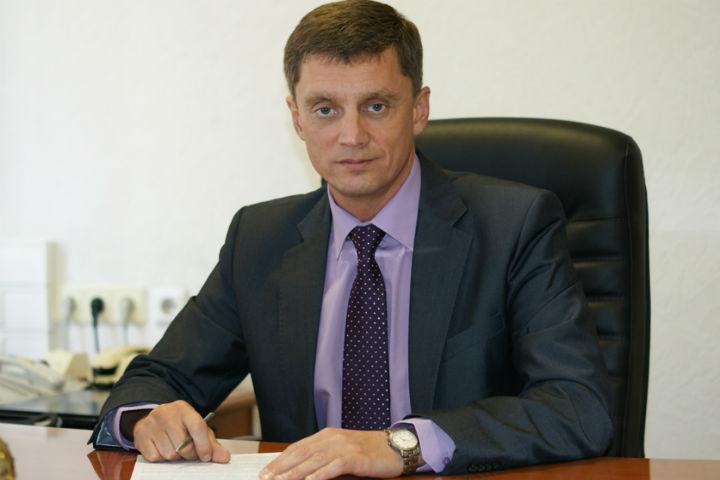 Сергей Корчевников возглавил Управу Ленинского района Воронежа