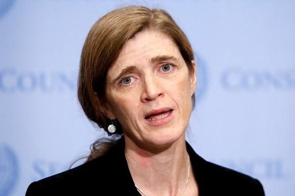 Саманта Пауэр в прощальной речи назвала Россию главной угрозой для США