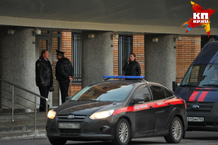 Омские следователи обыскали уголовный розыск поделу омошенничестве