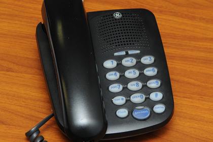 Телефон «горячей линии» заработал вВолгоградском областном онкологическом диспансере