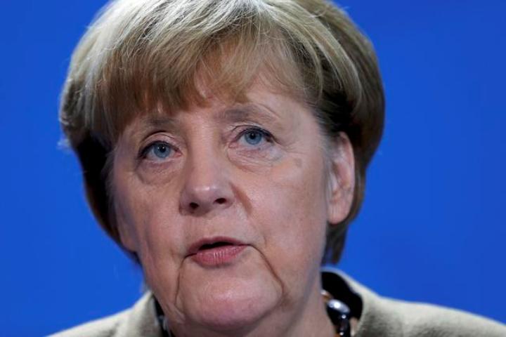 Меркель считает, что мир вступает в новейшую историческую эпоху